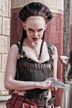 Rose mcgowan conan the barbarian a p
