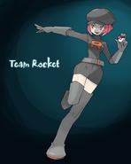 29 - Rocket Girl