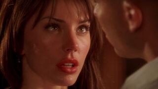 Desiree Atkins (played by Krista Allen) Smallville 27