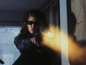 Tanya in Demolition High (played by Melissa Brasselle) 36