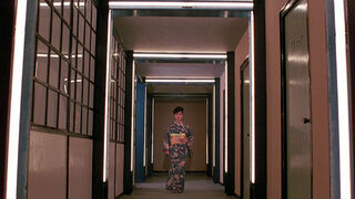 The Japanese Fighter in My Lucky Stars (played by Michiko Nishikawa) 26