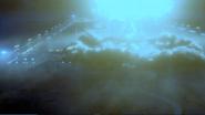 Valentina Vostok Exploded blue