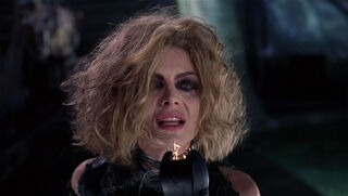 Selina Kyle-Catwoman (played by Michelle Pfeiffer) Batman Returns 169
