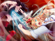 Yuyami 3 - Diviner Knight Towako