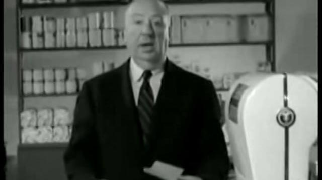 Alfred Hitchcock Presents Lamb to the Slaughter