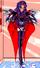 Black Nurse (Dengeki Nurse)