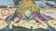 Cylla Markham (Earth-616) from Wolverine Vol 2 77 0001