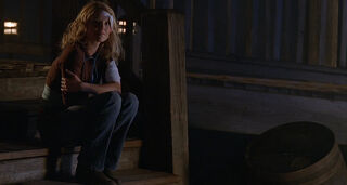 Nadja (played by Marisa Quintanilla) Road House 2 Last Call 95