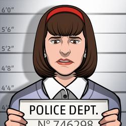 Sabrina Kingston mugshot
