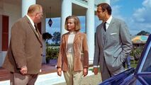 The-jacket-corduroy-beige-of-Pussy-Galore-Honor-Blackman-in-Goldfinger-movie