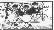 17 - Adventures Manga Rocket