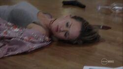 Deceased Margot