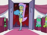 Princess Mandie (The Fairly OddParents)