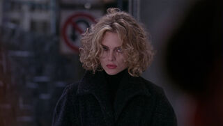 Selina Kyle-Catwoman (played by Michelle Pfeiffer) Batman Returns 136