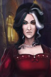 Countess Abilene