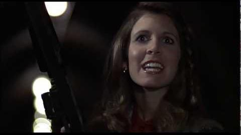 Carrie Fisher in Blues Brothers (1980) All Scenes