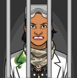 Jess Prakti arrest