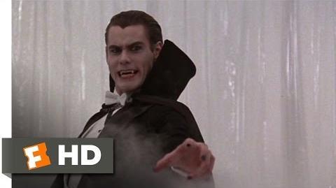 12) Movie CLIP - Vampire's Dream (1985) HD