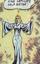 Morgana le Fay (Ibis the Invincible)