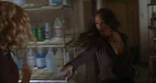 Nadja (played by Marisa Quintanilla) Road House 2 Last Call 50