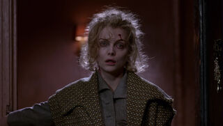 Selina Kyle-Catwoman (played by Michelle Pfeiffer) Batman Returns 24