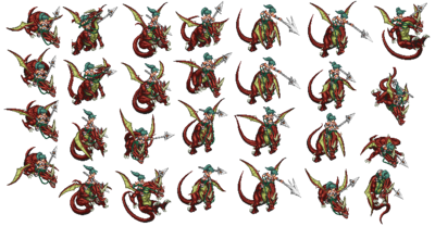 Blood Guardian 2 - World Destruction