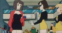 Majo Hostess Corps Shin Chan Balls Of Darkness 03