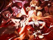 Yuyami 2 - Diviner Knight Towako
