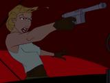 Helga Katrina Sinclair (Atlantis: The Lost Empire)