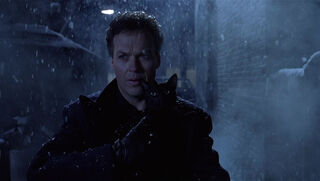 Selina Kyle-Catwoman (played by Michelle Pfeiffer) Batman Returns 177