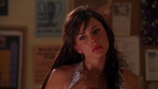 Desiree Atkins (played by Krista Allen) Smallville 14