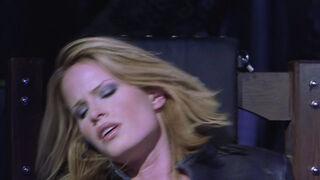Erica Black in Turbulence 3 - Heavy Metal (played by Monika Schnarre) 39