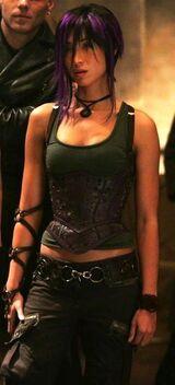 Psylocke (X-Men: The Last Stand)