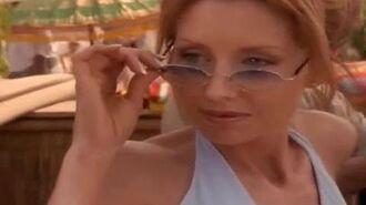 Deborah Odell as Villainess Agent Kouri-0