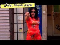 Jade The Evil Queen Bloodwork 05