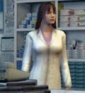 Leda Callisto pharmacist