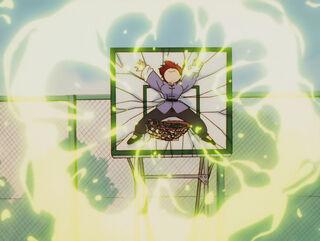 Hinako Ninomiya (voiced by Yumi Touma) Ranma 1-2 Oav 04 71