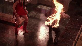 Desiree Atkins (played by Krista Allen) Smallville 91