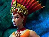Eris (Barbie in A Mermaid Tale)