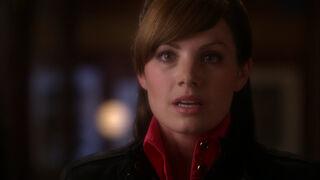 Maxima (played by Charlotte Sullivan) Smallville Instinct 99