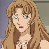 Reika Shijo (Case Closed)
