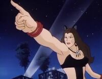 Pandora Rambo The Force Of Freedom 09