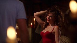 Desiree Atkins (played by Krista Allen) Smallville 34