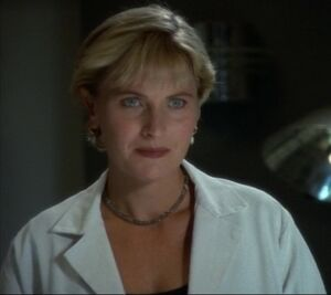 Dr. Gretchen Kelly
