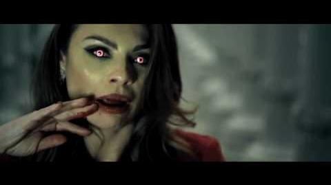 Scarlett - A Vampire Short-0
