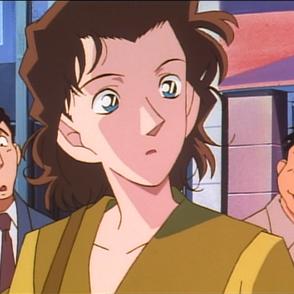 Yumi Horikoshi