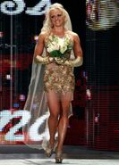 Aksana Wedding Dress