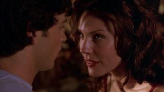 Desiree Atkins (played by Krista Allen) Smallville 42