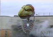 Evil Alien 5 - Splashtacular