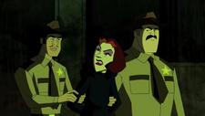 Mrs. Wyatt Arrest